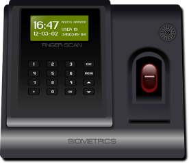 Should you buy a biometric time clock for your hotel?